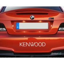 Lipdukas - Kenwood