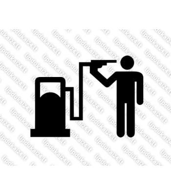 Petrol Pump to Head
