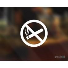 Lipdukas - Draudžiama rūkyti