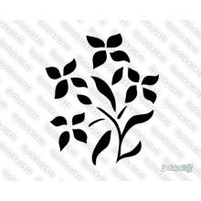 Lipdukas - Gėlė 7