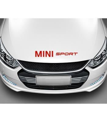 Mini sport Nr. 2