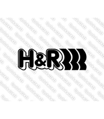 H and R