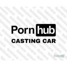 Lipdukas - Pornhub casting car