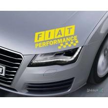 Lipdukas - Fiat performance Nr. 2