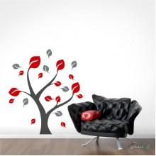 Lipdukas - Tulpių mediis