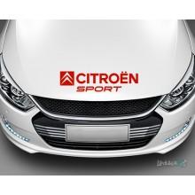 Lipdukas - Citroen sport Nr. 2