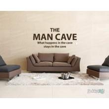 Lipdukas - Man Cave