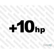 Lipdukas - 10 HP