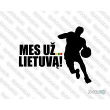 Lipdukas - Mes už Lietuvą sp