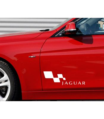 Jaguar racing 1 vnt.