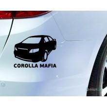 Lipdukas - Corolla mafia