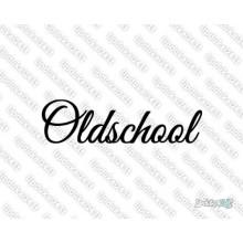 Lipdukas - Oldschool