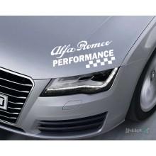 Lipdukas - Alfa Romeo performance