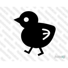Lipdukas - Chicken