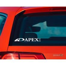 Lipdukas - Apex