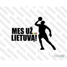 Lipdukas - Mes už Lietuvą sp 2