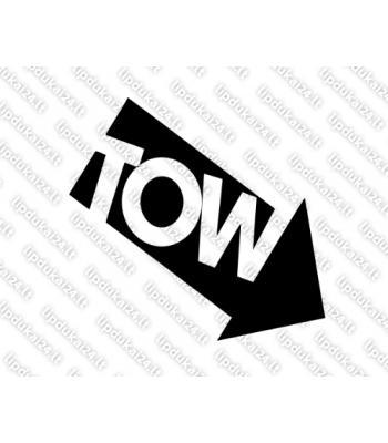 Tow Arrow