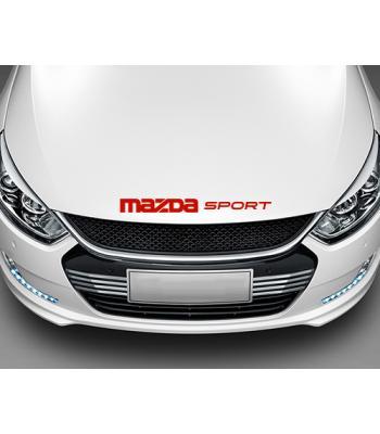 Mazda sport Nr. 2