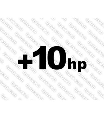 10 HP