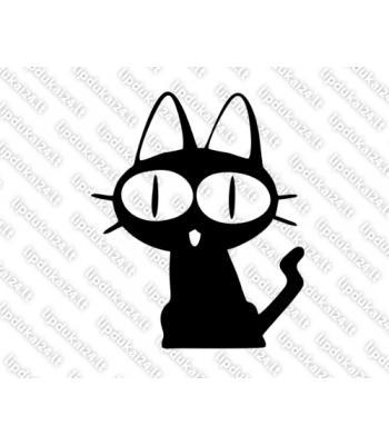 Trigun kuroneko katinas