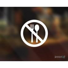 Lipdukas - Draudžiama valgyti