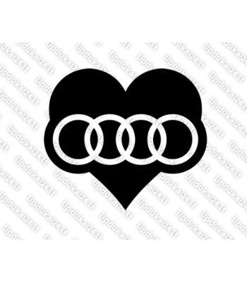 I love Audi 2