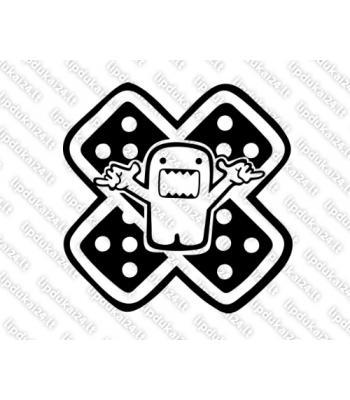 Monster Dominoes