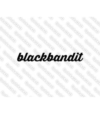 Blackbandit