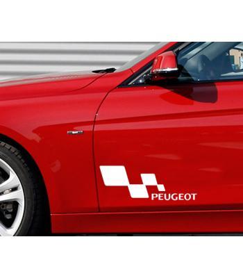 Peugeot racing 1 vnt.