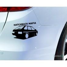 Lipdukas - Hatchback mafia