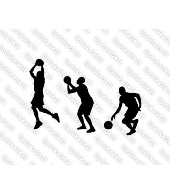 Krepšininkai