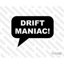 Lipdukas - Drift maniac!