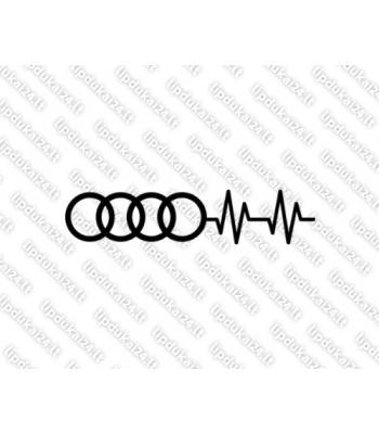 Audi pulse