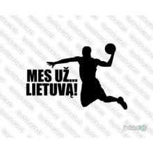 Lipdukas - Mes už Lietuvą 3