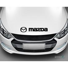 Lipdukas - Mazda Nr. 2