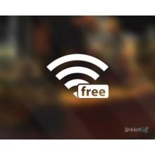 Lipdukas - WiFi Free
