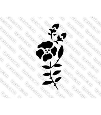 Gėlė 17