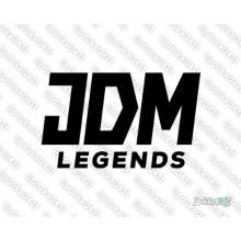 Lipdukas - JDM legends