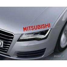 Lipdukas - Mitsubishi
