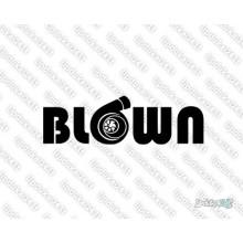 Lipdukas - BLOWN