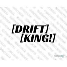 Lipdukas - Drift king