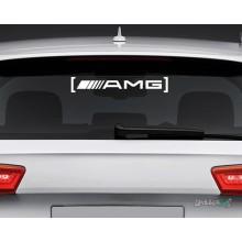 Lipdukas - AMG in brackets