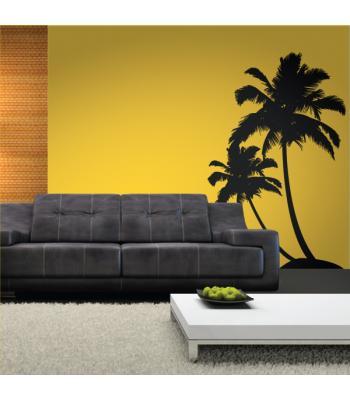 Dvi palmės