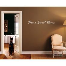 Lipdukas - Home sweet home
