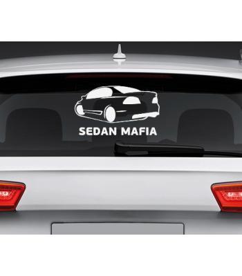 Sedan mafia 6