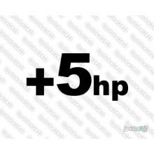 Lipdukas - 5 HP