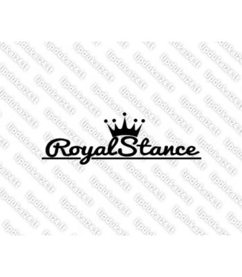 Royal Stance