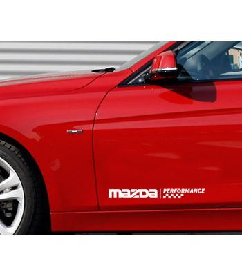Mazda performance Nr. 2