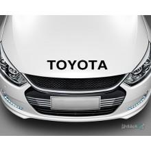 Lipdukas - Toyota