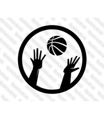 Krepšinio kamuolys 2
